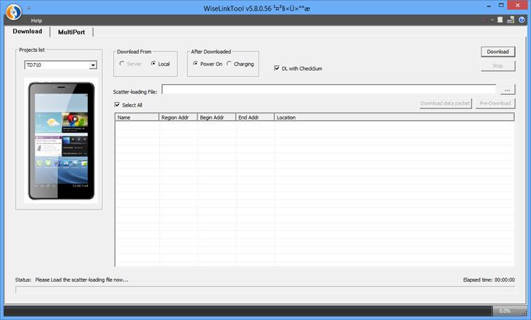 Download WiseLink Tool (Complete List)