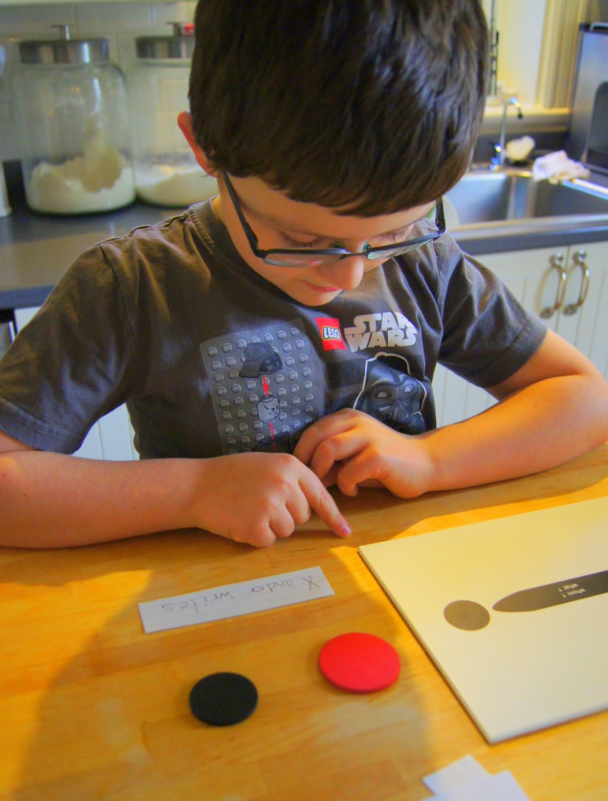 montessori language rationale Language, simply put, is a system of symbols with an agreed upon meaning that is shared within a group of individuals maria montessori understood that children have to learn language, that it is not inborn.