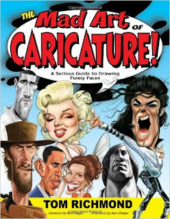Tom Richmond Caricatures