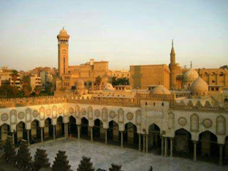 Dinasti Fatimiyah: Sejarah Asal-Usul Kerajaan Syiah di Mesir