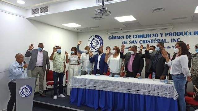 Juramentan comité organizador del Latin American Baseball Classic U14