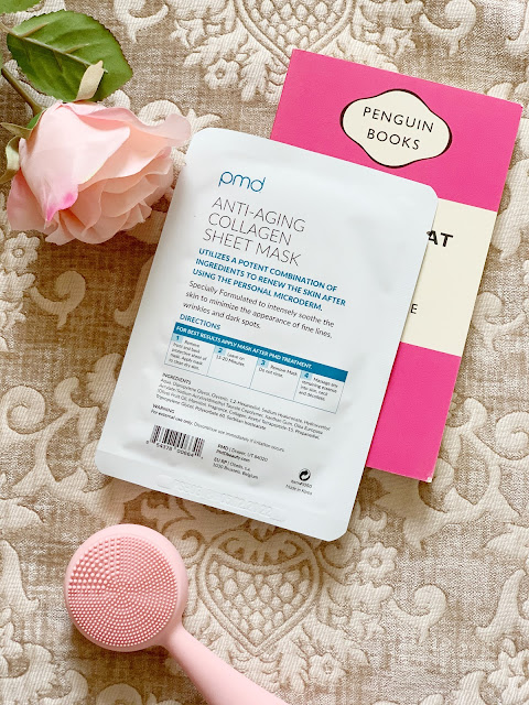 PMD Collagen Mask