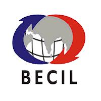 1,679 पद - ब्रॉडकास्ट इंजीनियरिंग कंसल्टेंट्स इंडिया लिमिटेड - BECIL भर्ती 2021 - अंतिम तिथि 20 अप्रैल