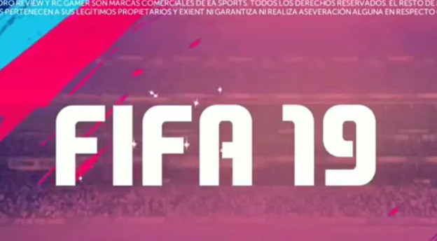 Game FTS Mod Fifa 2019 V3  Terbaru Apk For Android