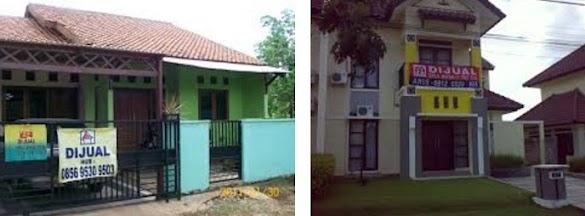 2 Jurus Mudah Memasarkan Rumah