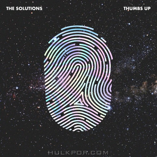 THE SOLUTIONS – Thumbs Up – EP