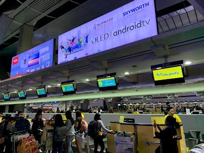 Cebu Pacific Flight Review: Manila to Caticlan (A320)