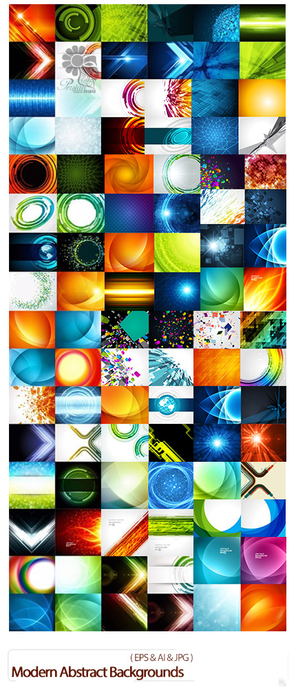Download Images Vector modern abstract background