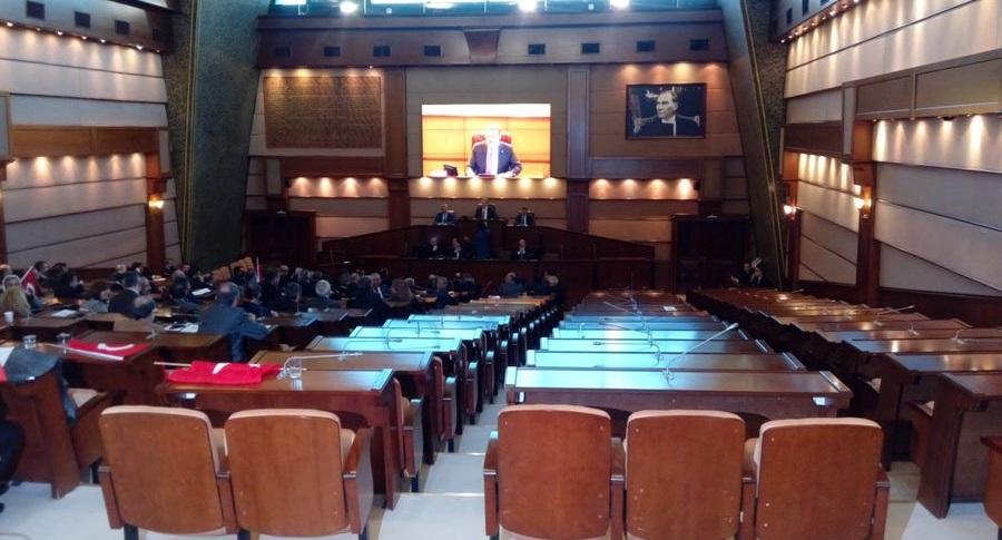 İBB Meclisi askeri araziyi oy çokluğuyla Sancaktepe Belediyesine tahsis etti