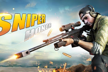 Sniper Honor: Free 3D Gun Shooting Game v1.6.1 (Mod)