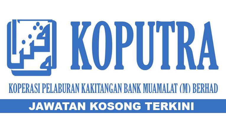 Kekosongan terkini di Koperasi Pelaburan Kakitangan Bank Muamalat Berhad