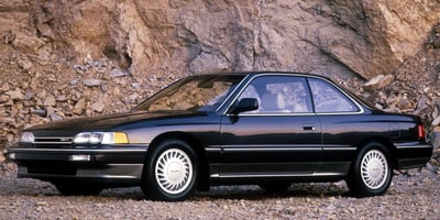 Acura Legend models