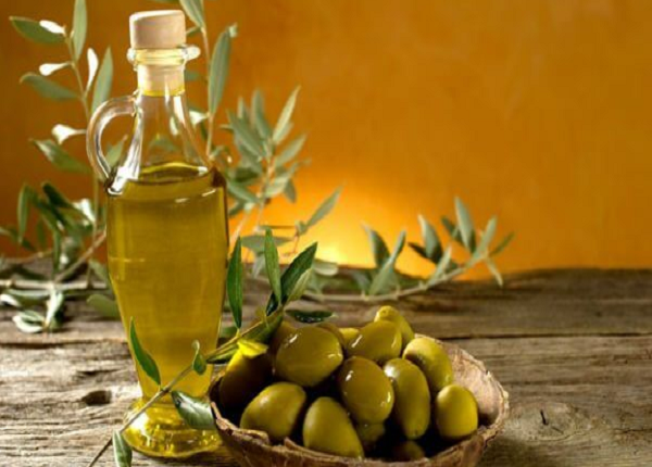 Benefits of drinking olive oil on the empty