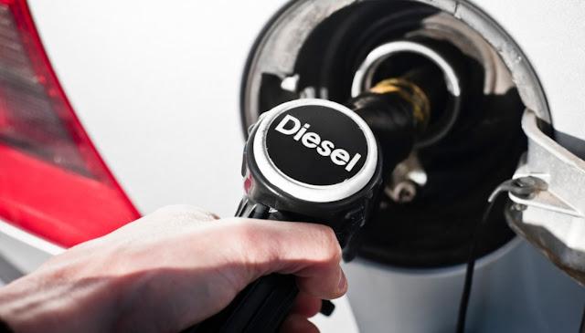 La nuova tassa sul gasolio: ecco quanto aumenterà il costo per un'auto diesel