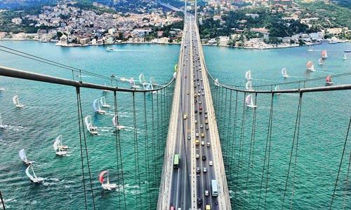 Paket Umroh Plus Turki Bhosporus