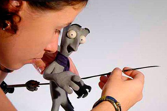 Gana una beca para estudiar animacion en Argentina