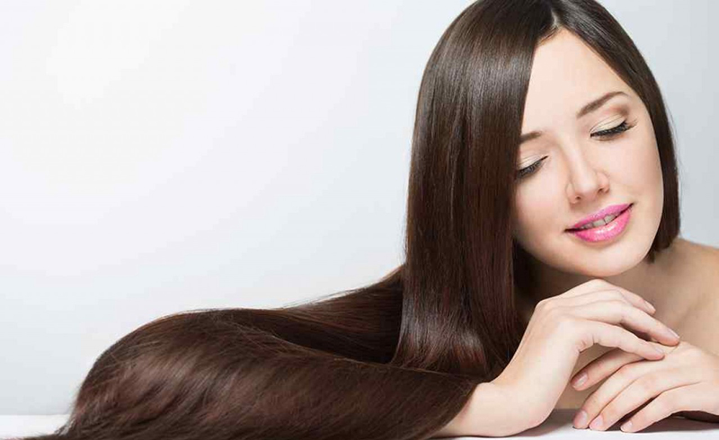 Secret Ingredients for Naturally Beautiful Hair