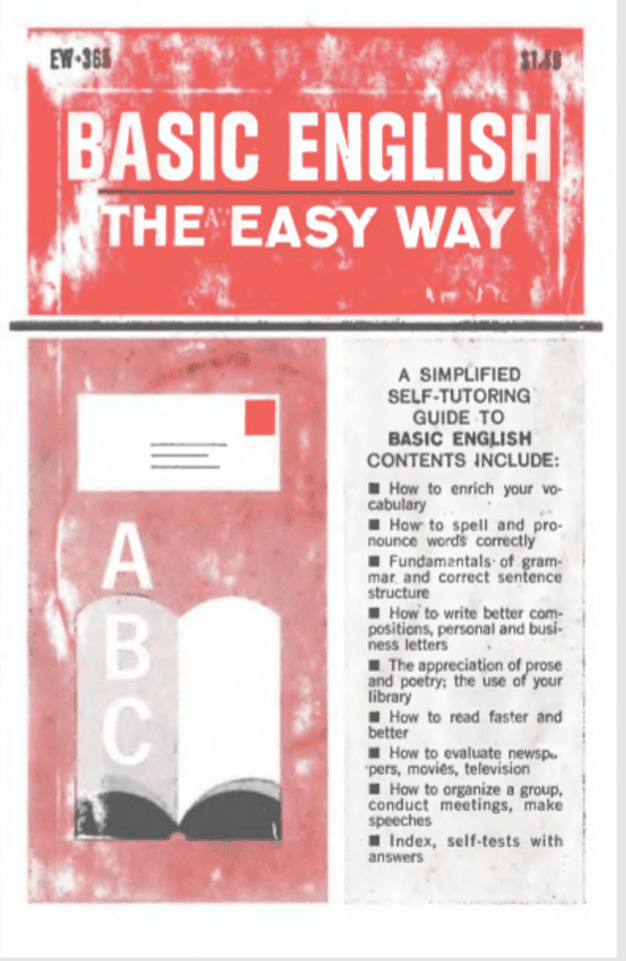Basic-English-The-Easy-Way-For-All-Competitive-Exam-PDF-Book