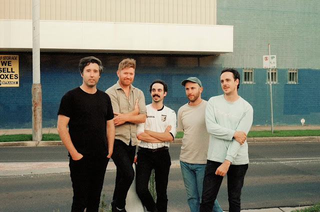 Rolling Blackouts Coastal Fever – The Only One (Official Video)