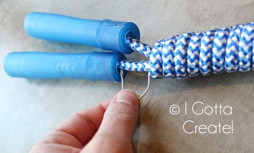 See how to make Jump Rope Butterflies at I Gotta Create!