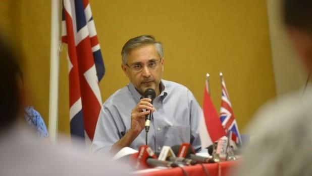 Dubes Inggris: Indonesia Jauh Lebih Baik Di Tangan Jokowi Daripada SBY