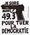 La mort de la démocratie