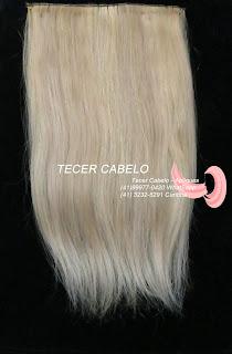 Tecimento e cabelos Curitiba
