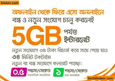 Banglalink-Reactivation0Bondho-SIM-offer-5GB-Internet-Free-Recharge-35Tk-Enjoy-Special-Callrate