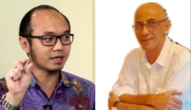 Soal PSBB Jakarta, Yunarto Langsung Mingkem Disikat Habis Geisz Chalifah