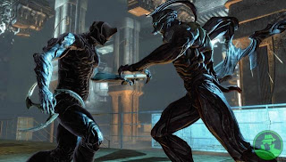 Dark Sector (Xbox 360) 2008