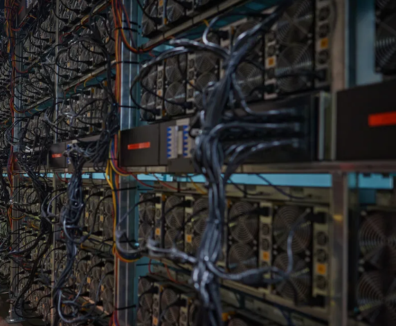 Bitcoin miners are now making $ 33 million a day