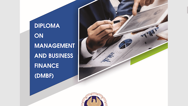 Diploma on Management and Business Finance (DMBF) Course