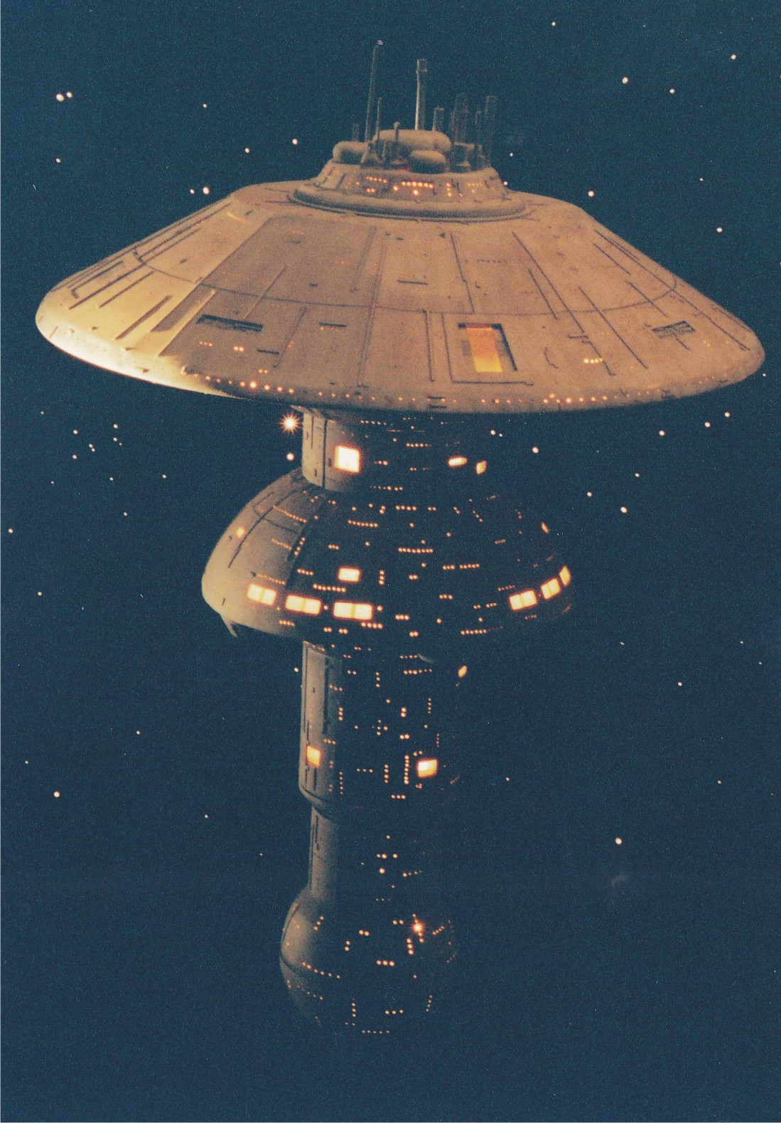 science fiction space - photo #13