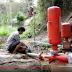 ปั้มน้ำไม่ใช้ไฟฟ้า ไม่ใช้น้ำมัน ออกอากาศช่อง Thai PBS (ชมคลิป)