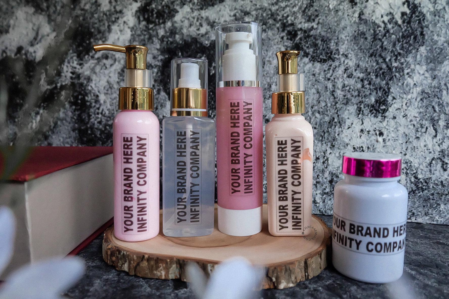 Cara Membuat Brand Skincare Sendiri dengan Harga Terjangkau