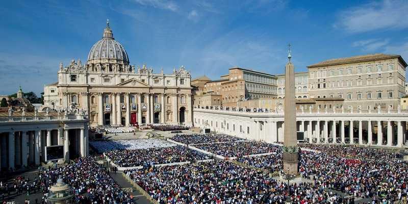 A Igreja Católica Romana é a Única Igreja?