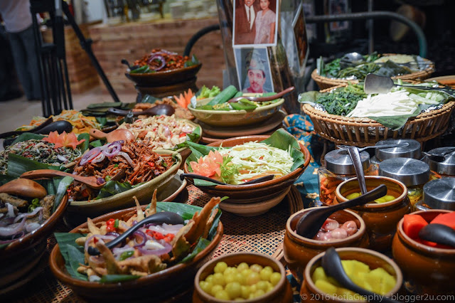 Buffet Ramadan Hotel Ancasa & SPA Kuala Lumpur