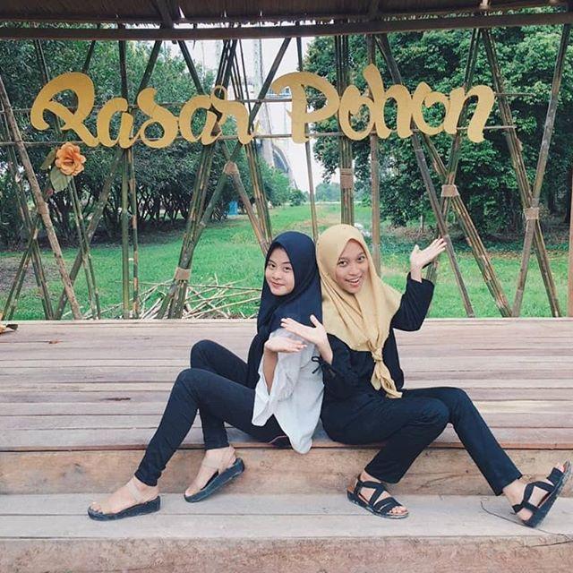 Panggung Pasar Pohon Riau