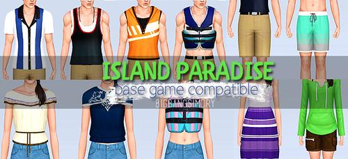 My Sims 3 Blog: Sep 8, 2013