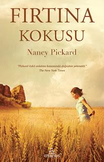 Fırtına Kokusu - Nancy Pickard