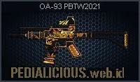 OA-93 PBTW2021