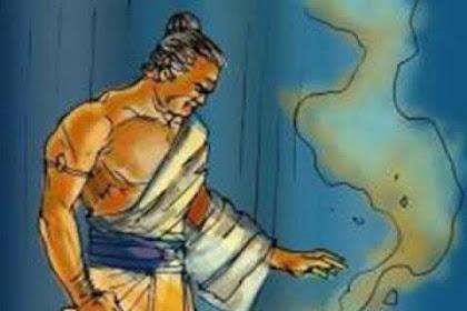 Kisah Asal Usul Prabu Linggabuana Dari Kerajaan Sunda