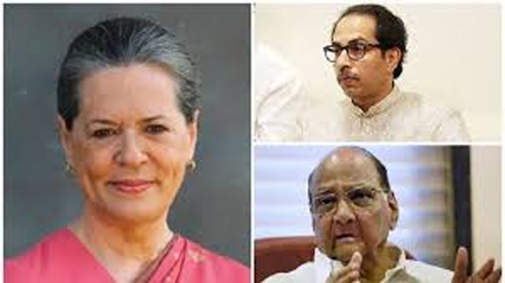 कांग्रेस के समर्थन के बिना महाराष्ट्र में सरकार नहीं बन सकती : राकांपा