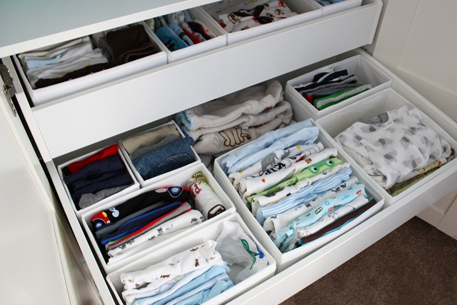 10 ideas para mantener el orden en tu hogar