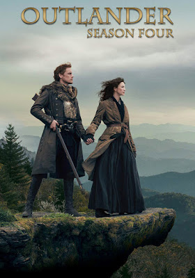 Outlander (TV Series) S04 DVD R1 NTSC Sub 5DVD