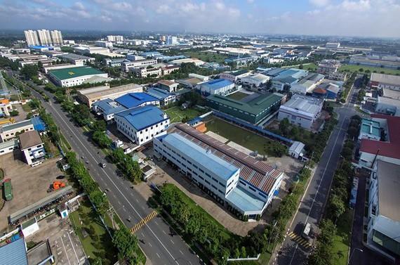 Tập đoàn Amata nghiên cứu đầu tư KCN 3.800 ha tại Bà Rịa- Vũng Tàu