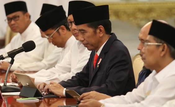 Jokowi Tegaskan Segera Teken Perpres Full Day School
