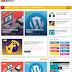 EvoNews - Premium Blogger Template Free Download 2021