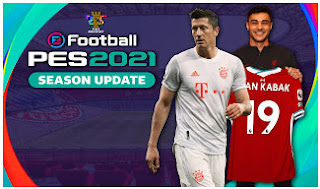 Download PES 2021 PPSSPP Commentary Peter Drury (Call Name 98%) & Update New Last Full Winter Transfer