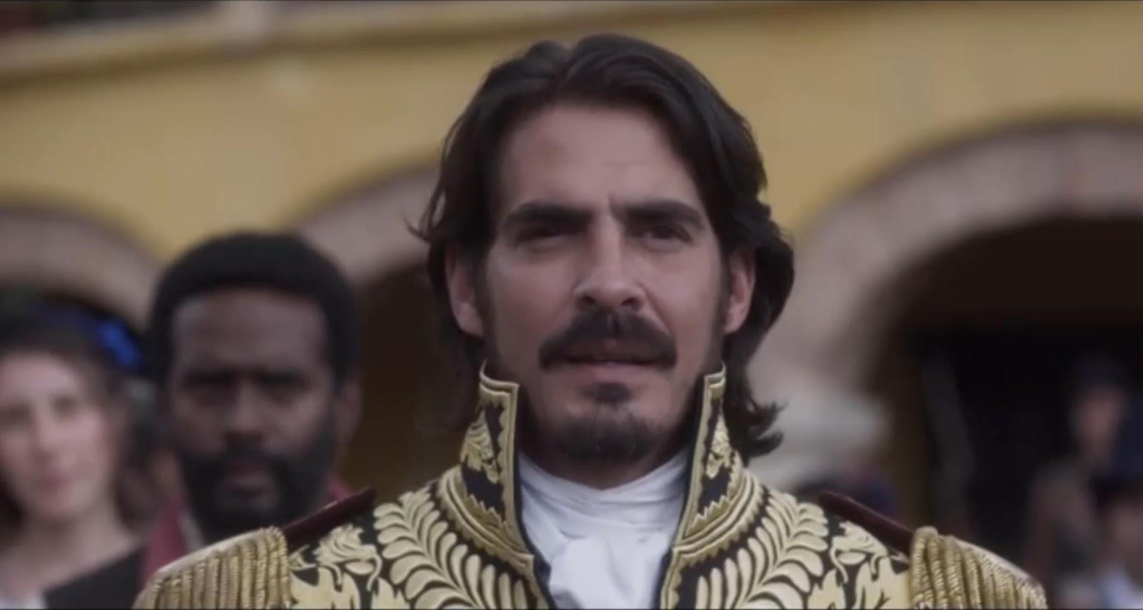 Bolivar Una Lucha Admirable 2019 Latino 1x01 al 10 720 Zippy